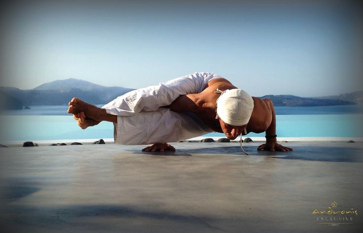 Summer Yoga Classes by Andronis Exclusive at Andronis Luxury Suites
