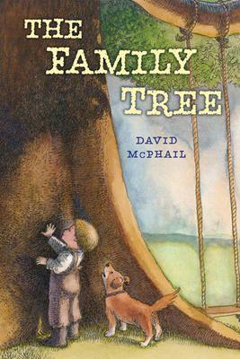 The family tree by David McPhail.