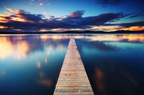 Queens Lake, Port Macquarie, Australia