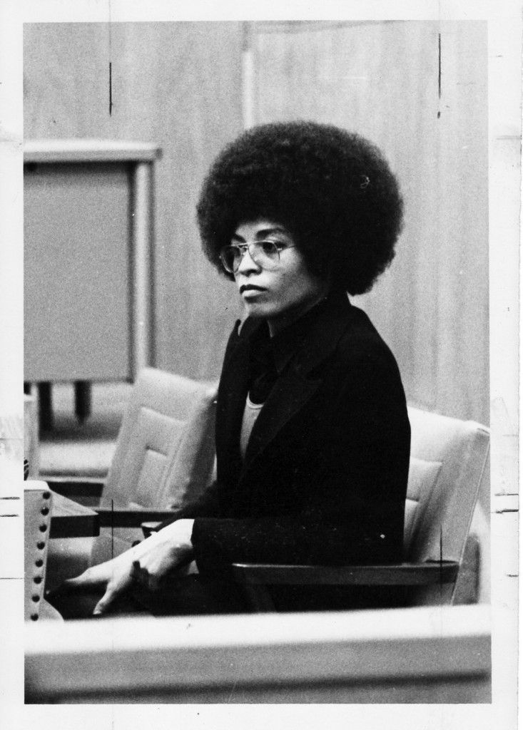 angela davis essay Michaela angela davis is known for speaking truth to power when it  davis  penned a groundbreaking essay for mainstream women's site.