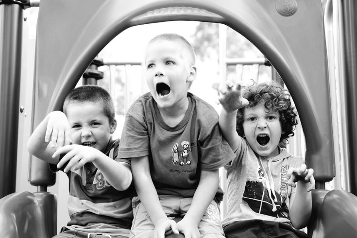 Outdoor Lifestyle Photography - 'The boys'!
