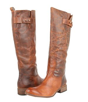 Lucchese Bailey Riding Boot. We are so in love with this boot!