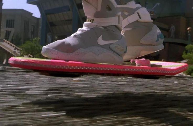 No I Gdzie Te Deskolotki I Technonajacze Pytamy Sie Eh Na Pocieszenie Mamy Kod Rabatowy 20 Na Wszystkie Nieprzecenione Back To The Future Nike Sneakers