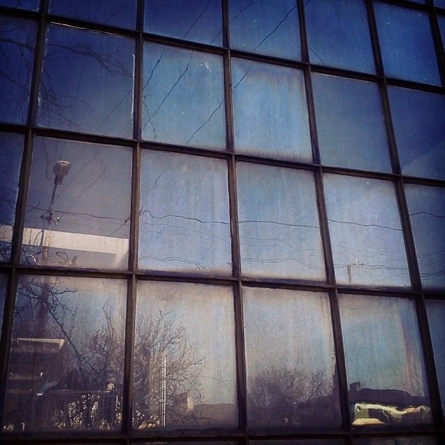 #industrial #postapo #abandoned