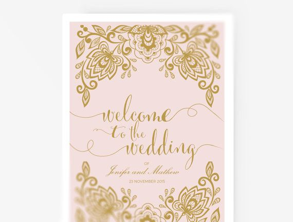 147 best Printable Wedding Stationary images on Pinterest - wedding powerpoint template