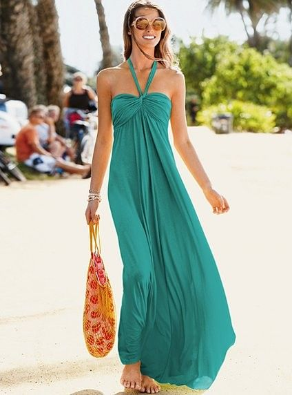 Casual summer dresses Even MORE if you click the image!