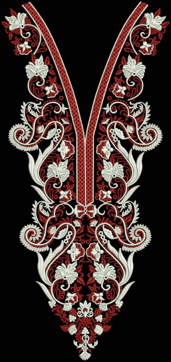 Latest Embroidery Designs For Sale, If U Want Embroidery Designs Plz Contact (Khalid Mahmood, +92-300-9406667) www.embroiderydesignss.blogspot.com Design# Khushbu23