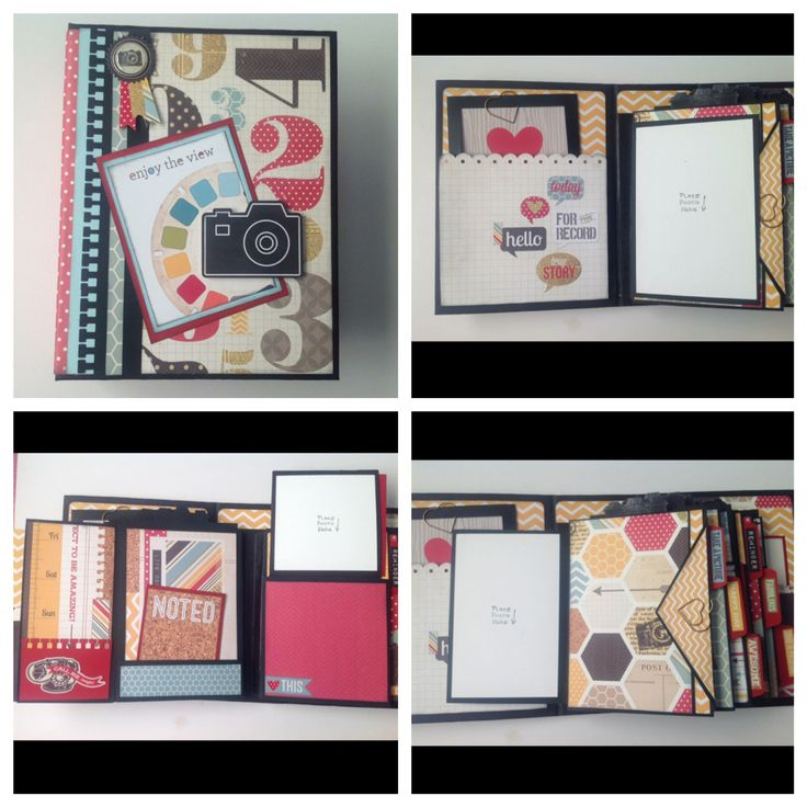 Build A Page Remix created by crafter Dottie Kuhl. | Build ...