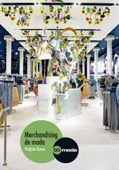 Merchandising de moda - Virginia Grose - Editora Gustavo Gili (BR)