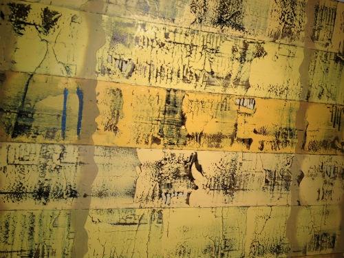 Nezih Cavusoglu,   M.Colours-Yellow Label