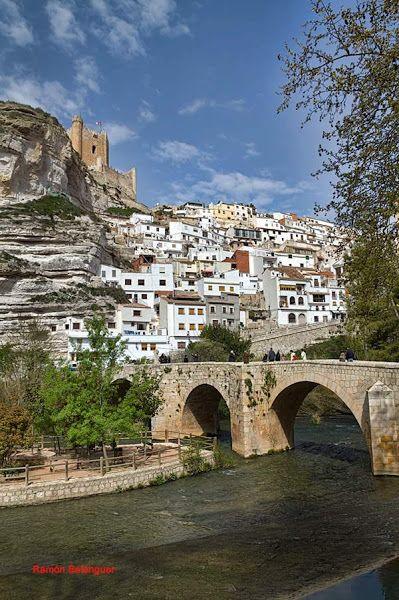 De paseo por Alcalá de Jucar (I): el pueblo (I) | Disfrutar de tu tiempo libre es facilisimo.com