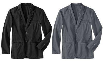 Target Merona Tailored Fit Cotton Blazer   Best Blazers & Sportcoats Fall 2014 on Dappered.com