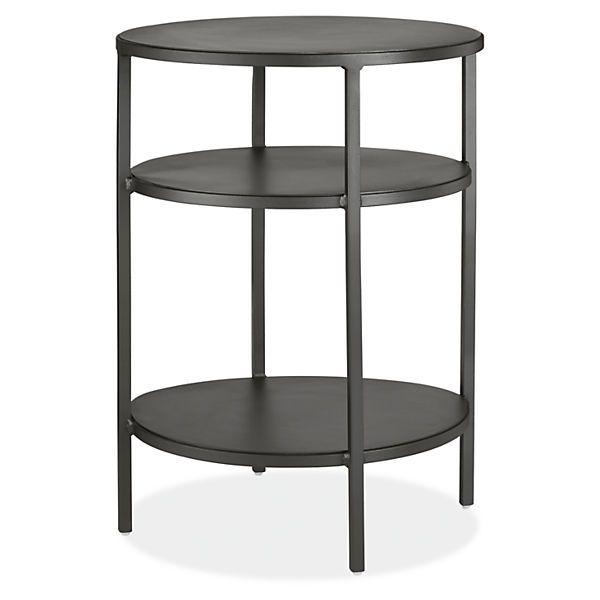 1000 ideas about slim bedside table on pinterest small. Black Bedroom Furniture Sets. Home Design Ideas