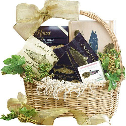 43 best Healthy Gift Baskets images on Pinterest | Gourmet gifts ...