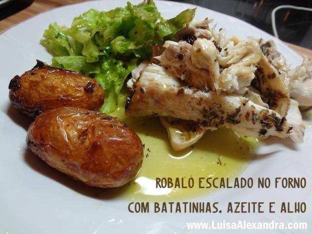 Robalo Escalado no Forno com Batatinhas, Azeite e Alho photo DSC08057.jpg