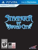 Stranger of Sword City - PS Vita
