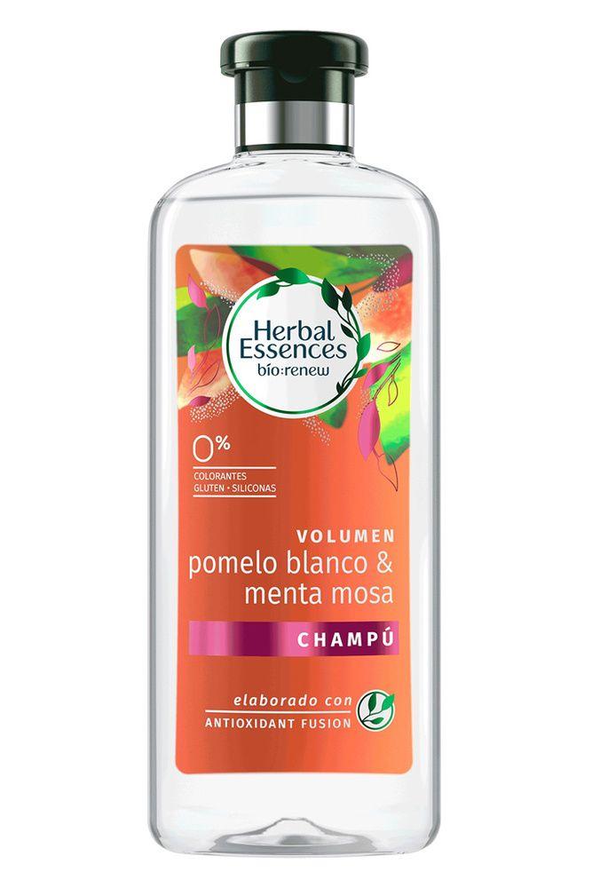 Herbal Essence Herbología Envases Para Cosmeticos Champu