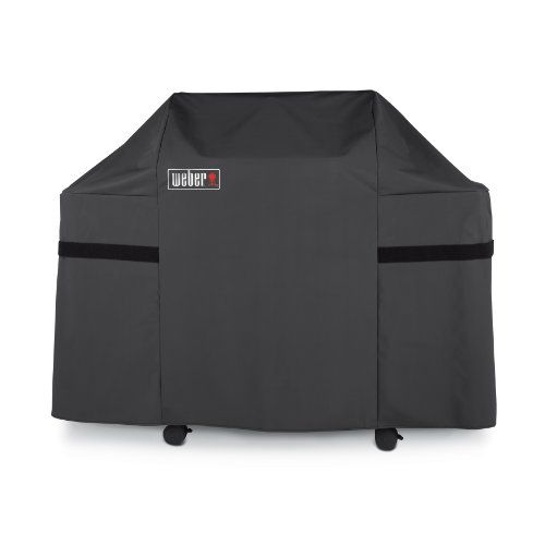 Quick and Easy Gift Ideas from the USA  Weber 7553 Premium Cover for Weber Genesis Gas Grills http://welikedthis.com/weber-7553-premium-cover-for-weber-genesis-gas-grills #gifts #giftideas #welikedthisusa
