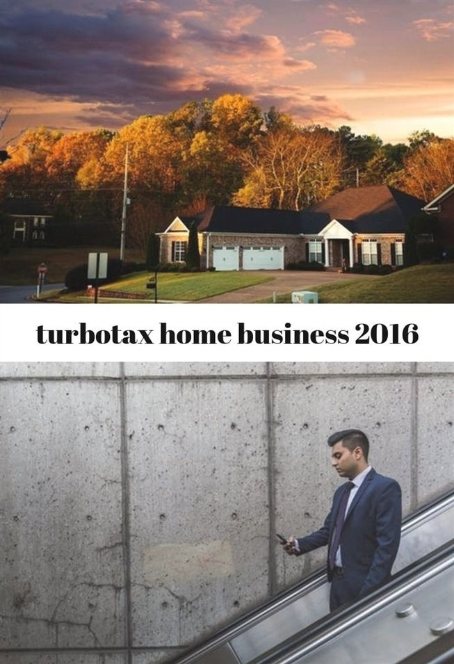 turbotax home & business 2016 download for windows