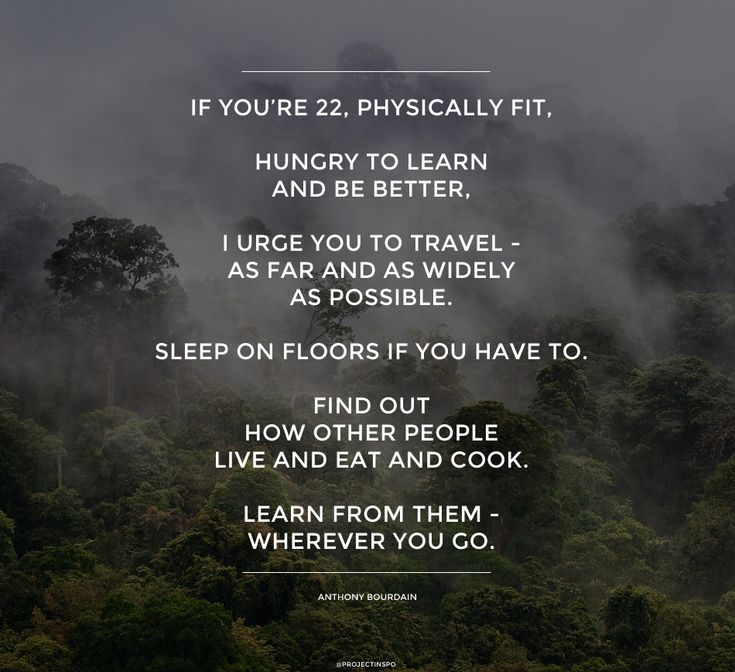 17 best inspirational travel quotes on pinterest travel