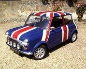 1970's Mini