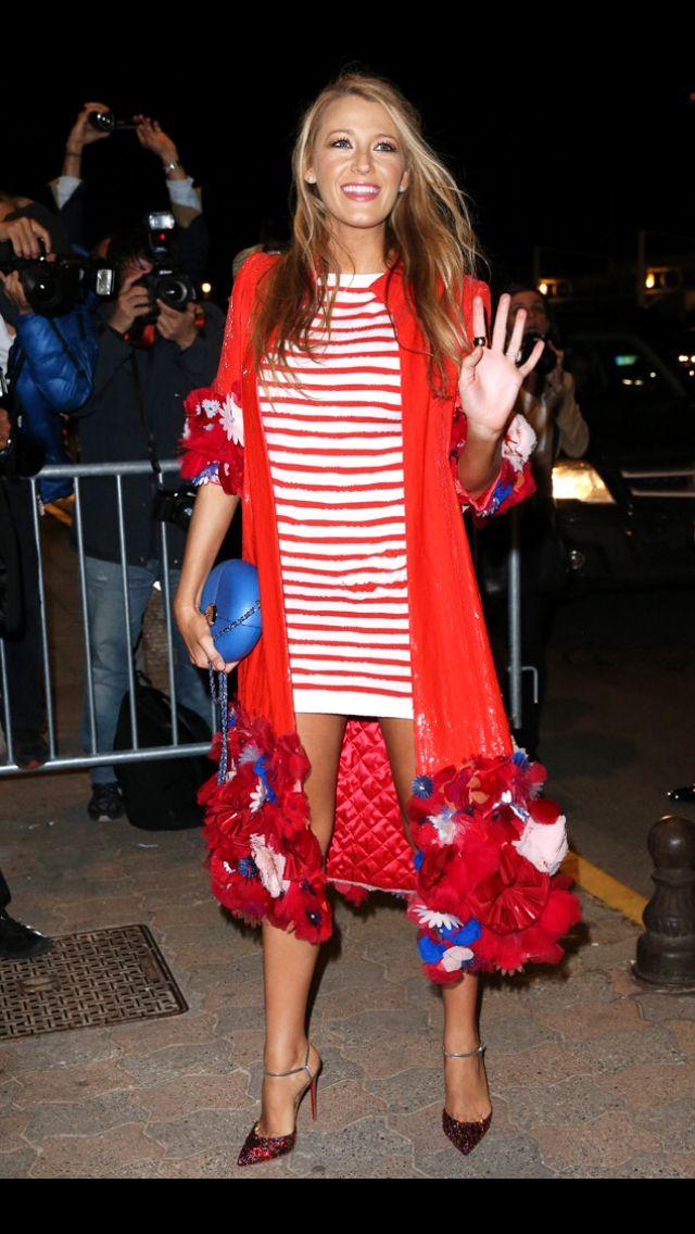 Blake Lively - 2016 Cannes Film Festival