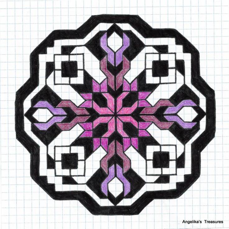 best 25  graph paper art ideas on pinterest