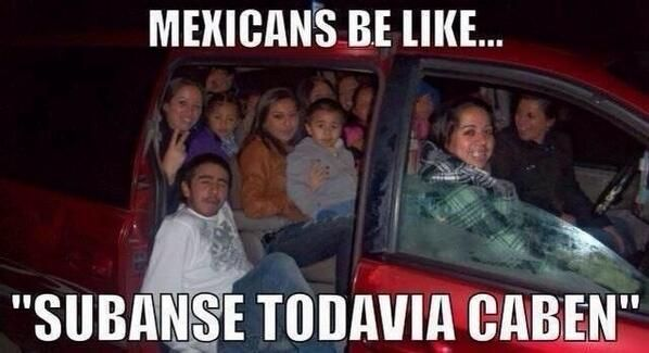 28 Things People Who Were Raised In A Latino Family Would Understand