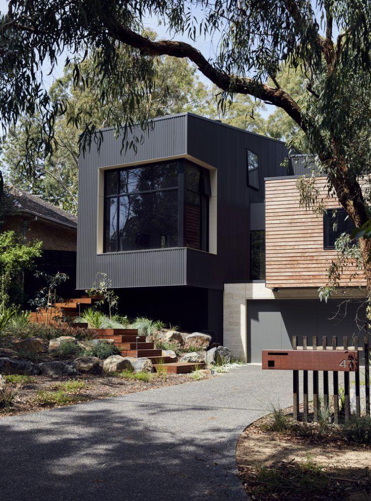 Blackburn House by ArchiBlox