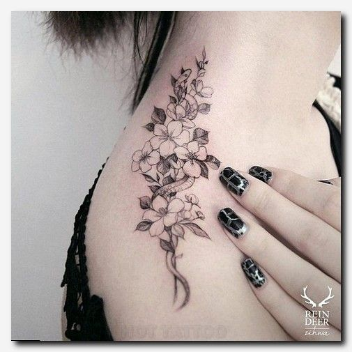 Cherry Blossom In Black And White Tattoos With My: Best 25+ White Daisy Tattoo Ideas On Pinterest