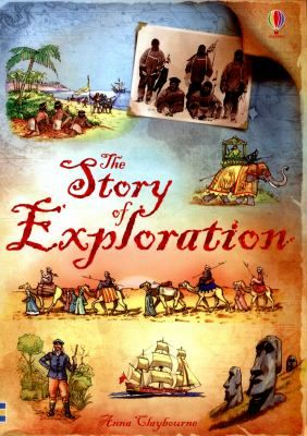 A narrative introduction to real-life explorers through history, from the Ancient Egyptians to Christopher Columbus, and modern-day explorations of the deep seas and outer space. Includes exploration timelines and internet links to websites with additional pictures, maps and animations.