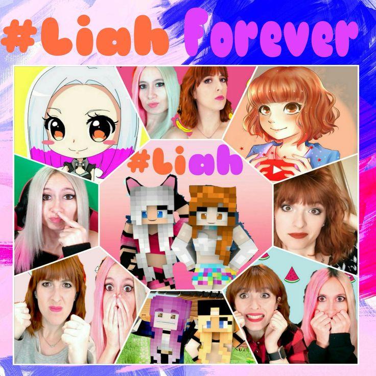 #liahforever