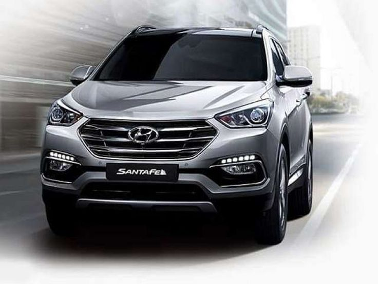 Hyundai Santa Fe Hybrid  2016 Hyundai Santa Fe Hybrid, Review, Release Date, Changes