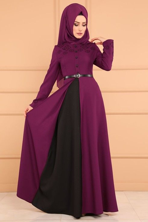 Hiranurmoda On Instagram Hiranurmoda Firsatdevri Firsatdevri Newseason Tesetturelbise Tesetturmodasi Tesettura Fashion Clothes Victorian Dress