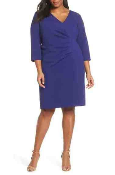 cae53627528c Slimming Clothes for Size 14 | Casual Outfits | Plus size dresses ...
