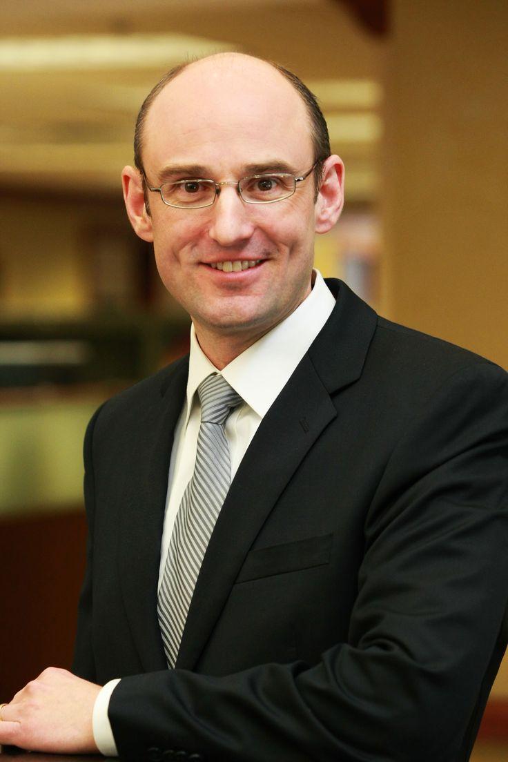 Joshua G. Rowley