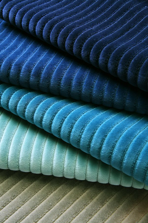 Pindler Has Reintroduced Pattern Byron With A Few Of The Best Selling  Colors And Several Fresh, New Colors. Byron Is A Versatile Upholstery  Corduroy Velvet ...