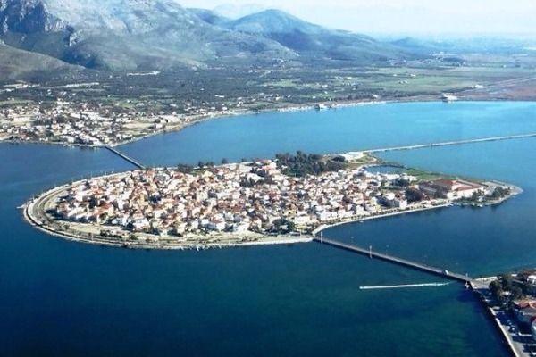 Αιτωλικό- Η μικρή ελληνική Βενετία