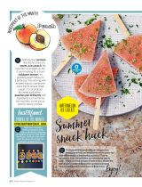 Water Melon Ice Lollies Recipe.  Readly - Weight Watchers Magazine - 2016-07-06 : Page 80