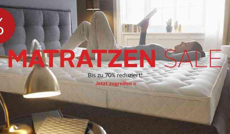 Matratzen Online kaufen