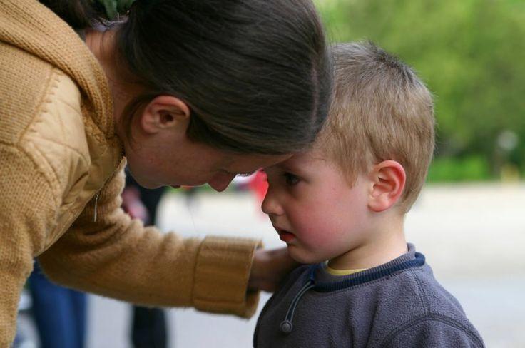 Estabelecer limites na criação dos filhos não quer dizer gritar ou praticar violências, mas ensinar que, na vida, é preciso esperar para ter desejos atendidos.