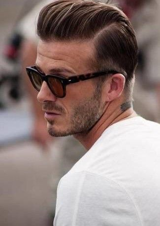8 Traditional Gentleman Haircuts with a Modern Twist