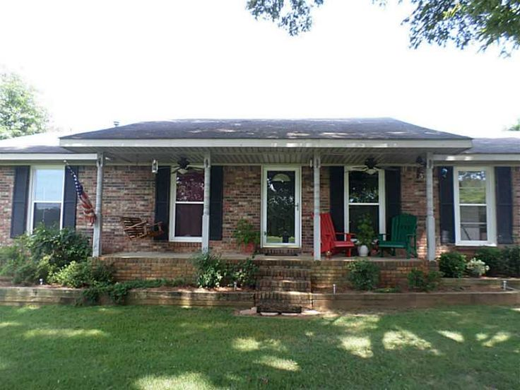 All Brick Adorable House with an Oversized Lot!! $112,000  bedrooms, 2 Bath brick home, Woodland School District! Oversized Lot, Front Porch and Laundry Room!!! This house is a must see!!!!   Call us today 404-932-5285