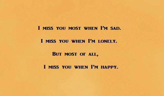 Sad I Miss U Quotes: Best 25+ Im Lonely Ideas On Pinterest