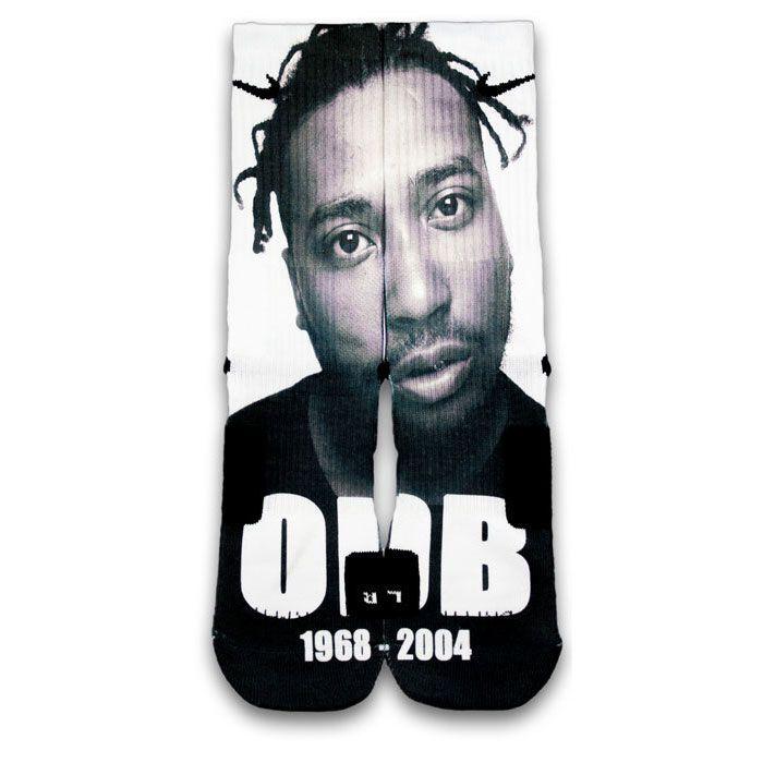 ODB Custom Elite Socks