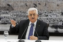 Mahmoud Abbas: Still a Holocaust Denier The New York Times says the Palestinian leader's position 'shifted.' It didn't.