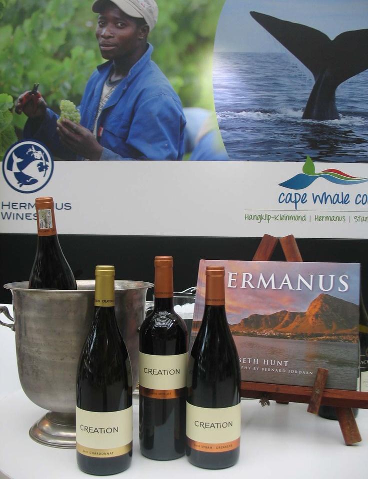 Creation Wine | Event