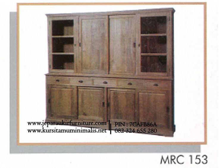 Bufet MRC 153
