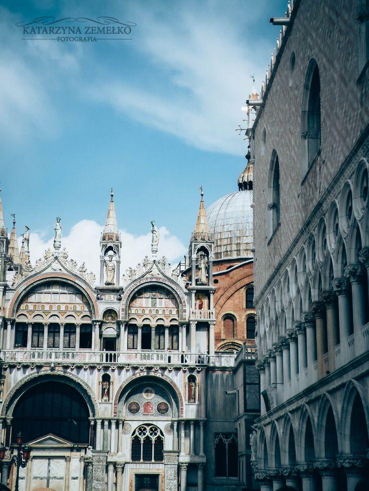 Basilica San Marco, Venice, Italy