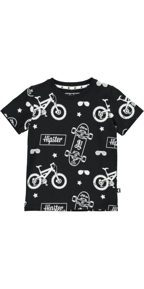 T shirt k/æ - Hipsters03